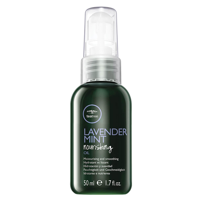 Tea Tree Lavender Mint - Nourishing Oil - 50ml