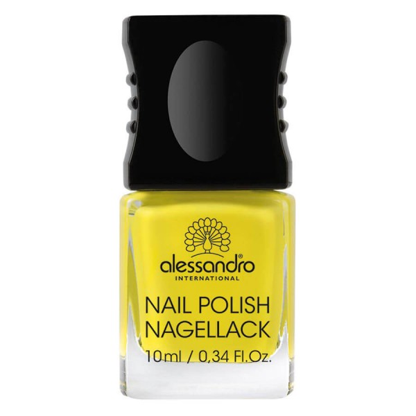 Alessandro - Freaky Neon - Yummy Yellow