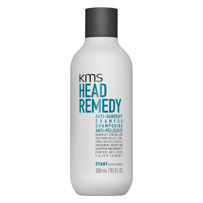 Headremedy - Anti-Dandruff Shampoo - 300ml