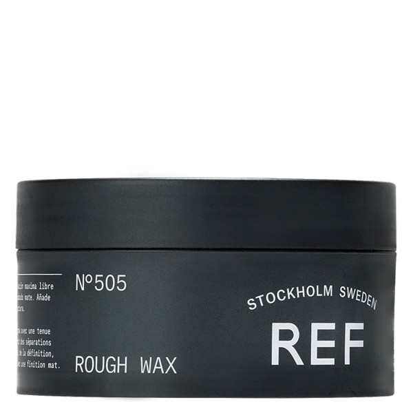 REF Styling - 505 Rough Wax