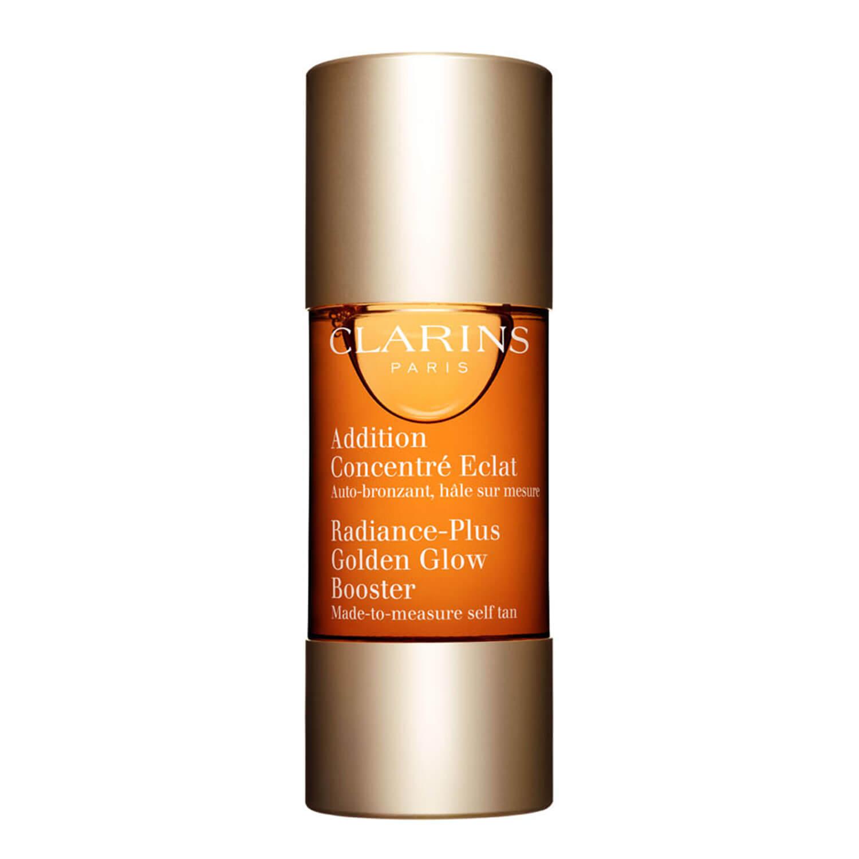 Clarins Sun - Radiance Plus Golden Glow Booster Face - 15ml