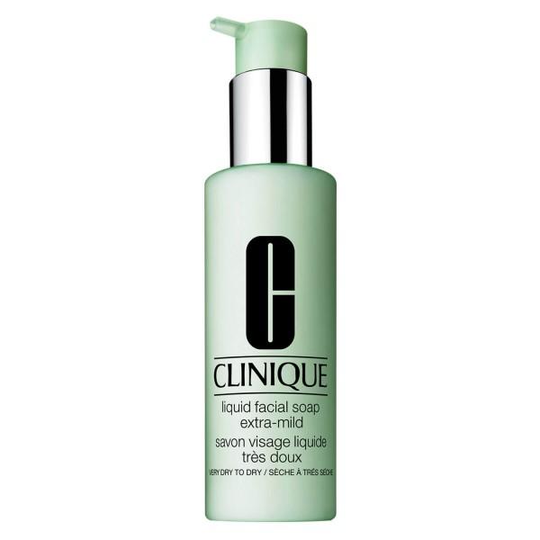 Clinique - 3-Step Skin Care - Liquid Facial Soap Extra Mild