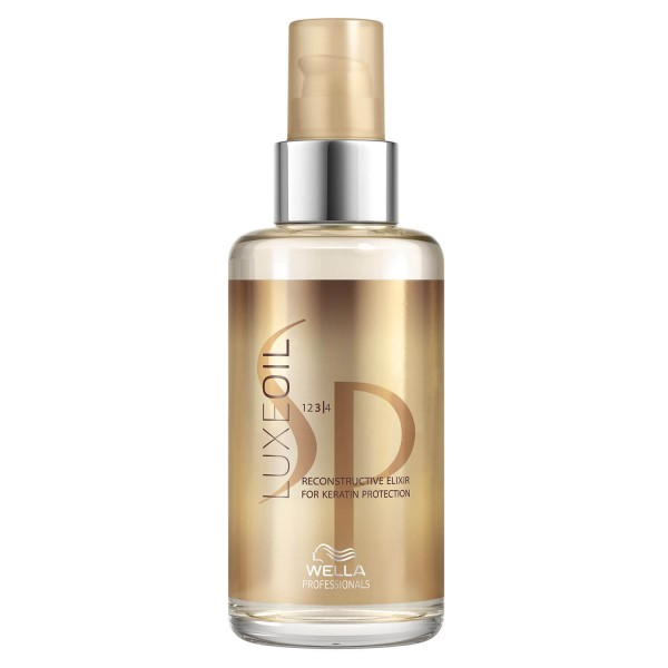 Wella - SP Luxe Oil - Luxe Oil