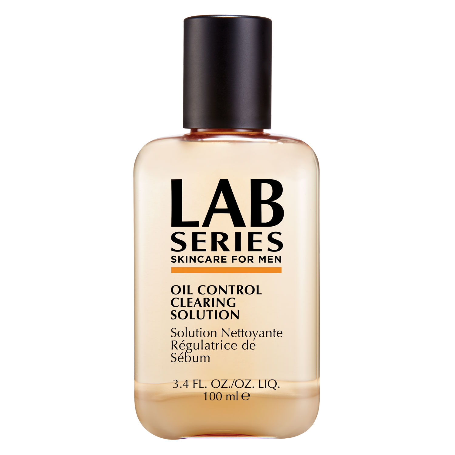 Clean - Oil Control Clearing Solution - 100ml