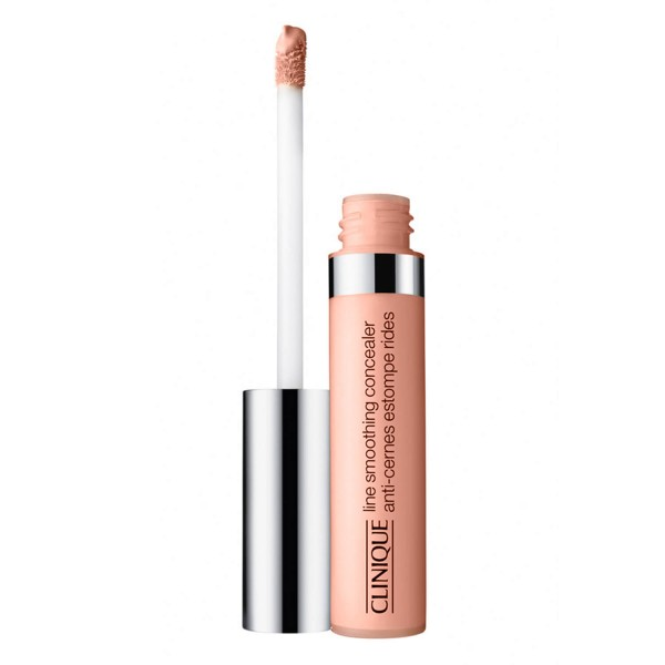Clinique - Line Smoothing - Concealer 03 Moderately Fair