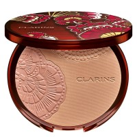 Clarins Teint - Bronzing Compact 002 Sunkissed Limited Edition