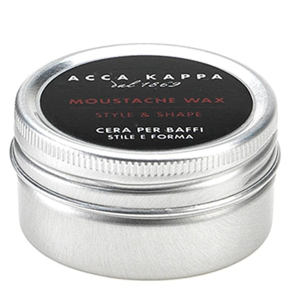 Image of ACCA KAPPA - Moustache Wax