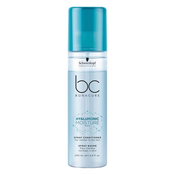 BC Hyaluronic Moisture Kick - Spray Conditioner