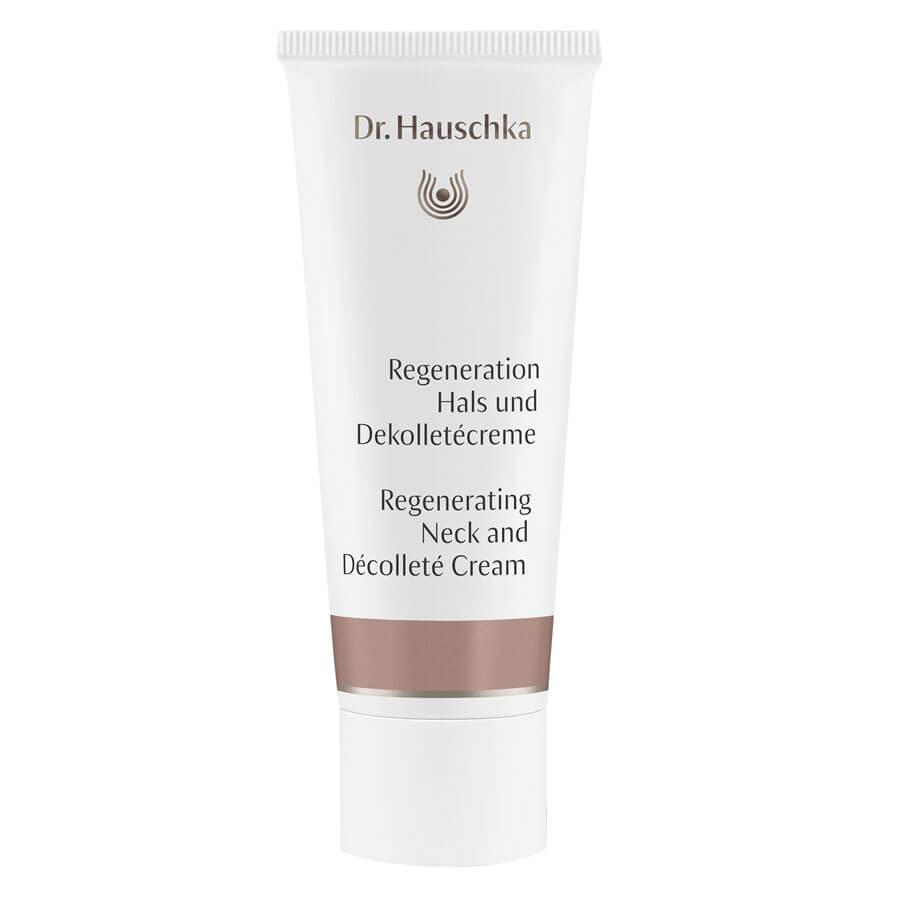 Dr. Hauschka - Regeneration Hals und Dekolletécreme - 40ml