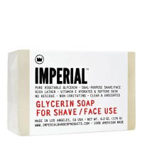 Imperial Barber - Imperial - Glycerin Soap For Shave / Face Use