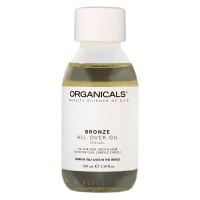 ORGANICALS - Bronze All Over Oil Sensuel