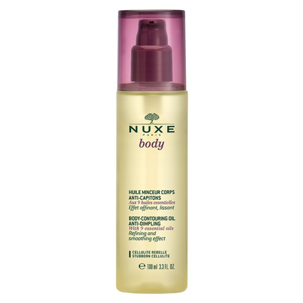 Nuxe Body - Huile Minceur Cellulite Anti-Capitons