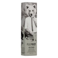 Pulp Riot - High Speed Toner Ash