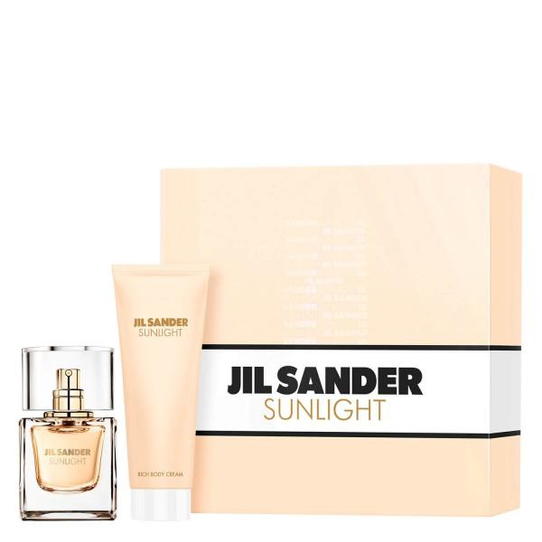 Jil Sander - Sunlight Eau de Parfum Set