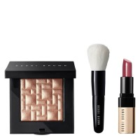 BB Specials - Perfect Glow Cheek & Lip Kit Perfect Hair Exclusive