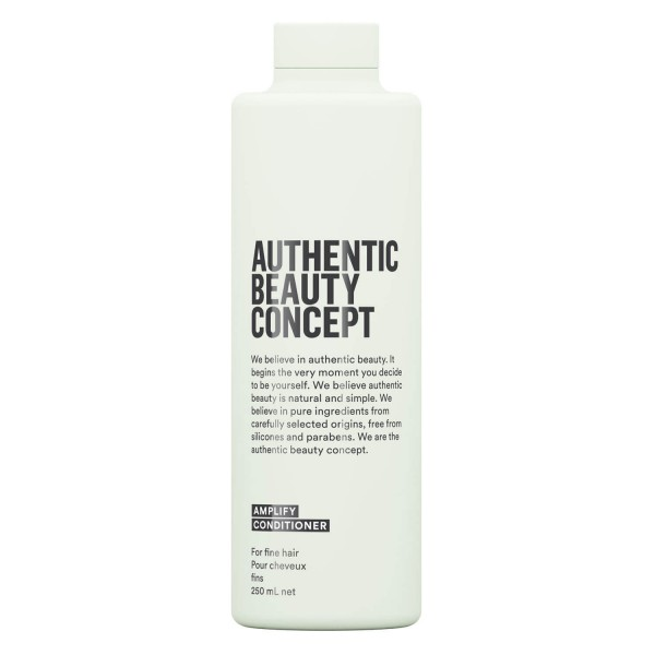Image of Authentic Beauty Concept - Amplify Conditioner