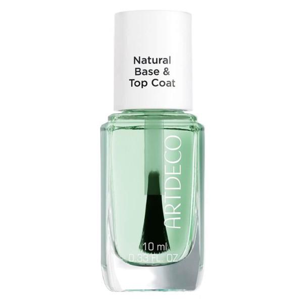 Image of Artdeco Nail Care - Natural Base & Top Coat