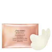 Shiseido - Benefiance Wrinkle Resist 24 - Pure Retinol Eye Mask