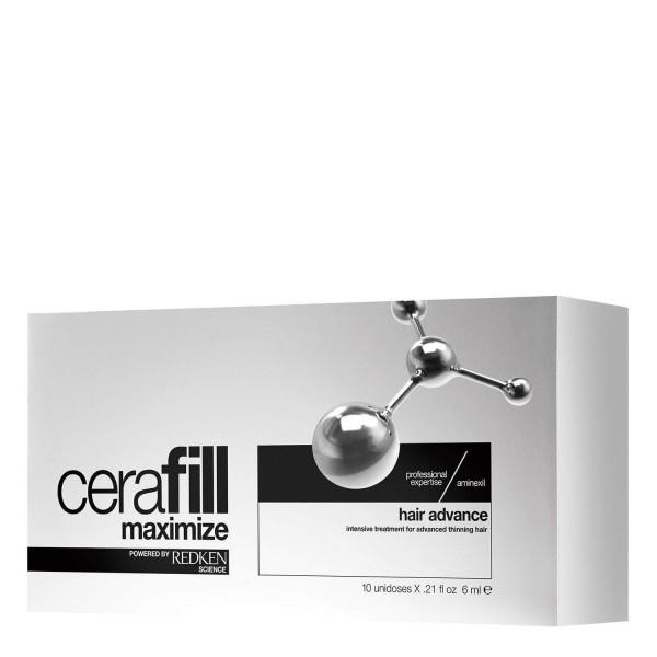 Redken - Cerafill Maximize - Hair Advance Aminexil