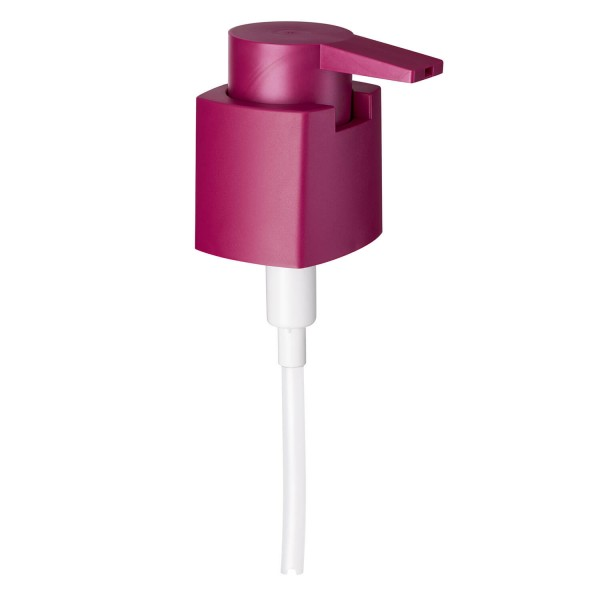 Wella - Pumpe für 1 Liter Flasche Wella SP Color