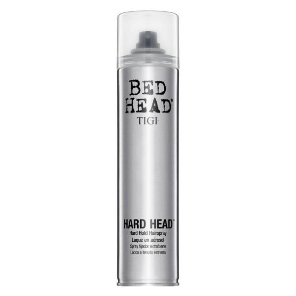 TIGI - Bed Head - Hard Head Hairspray
