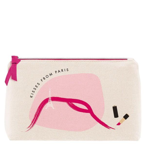 Lancôme Kisses from Paris Pouch Gift