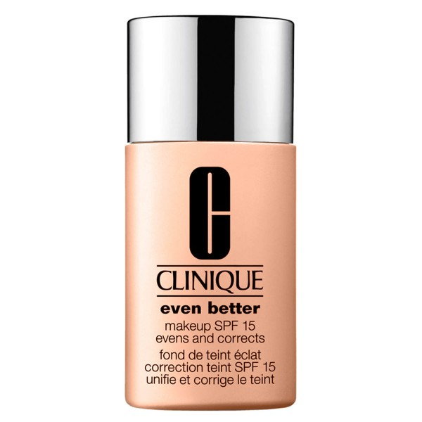 Clinique - Even Better - Makeup SPF15 08 Beige