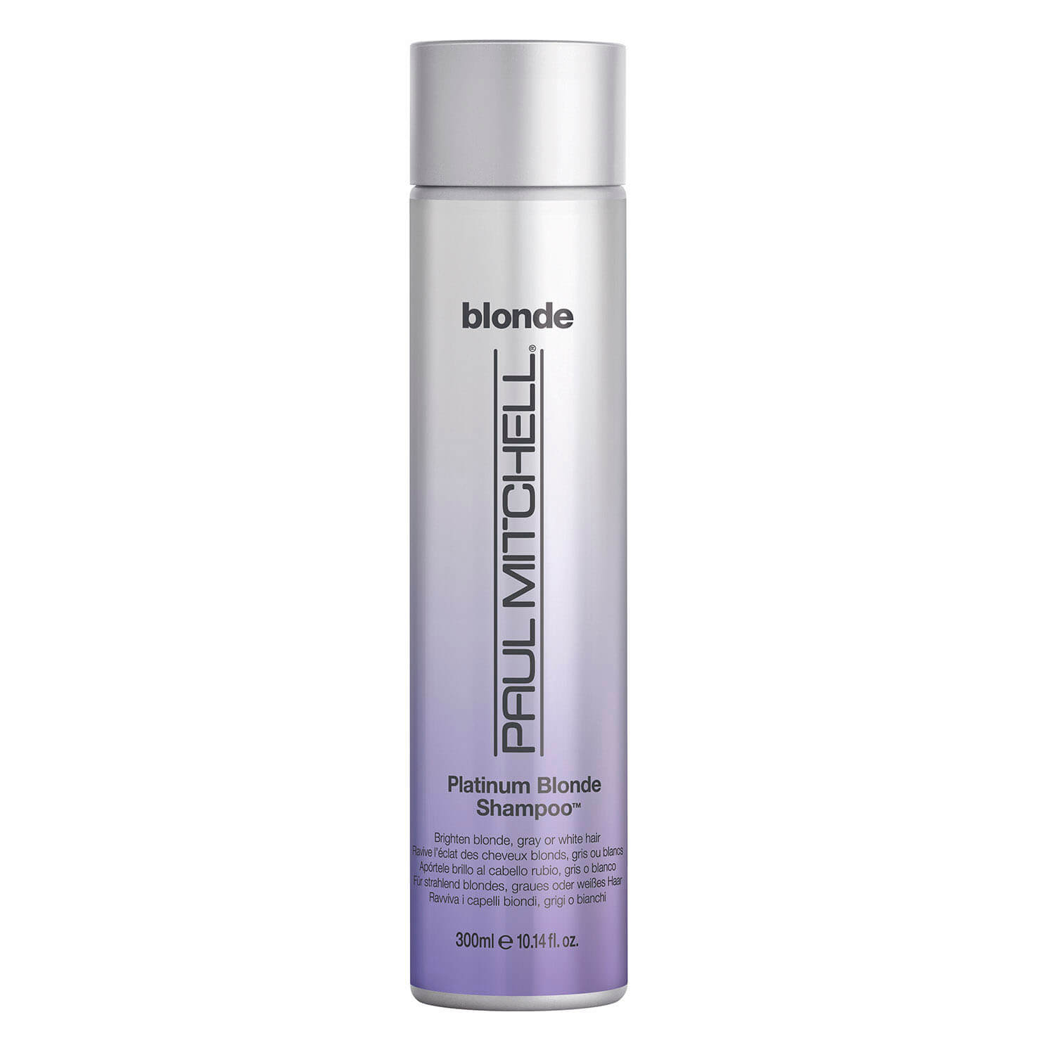 Forever Blonde - Platinum Blonde Shampoo - 300ml