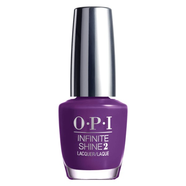 OPI - Infinite Shine Summer - Purpletual Emotion