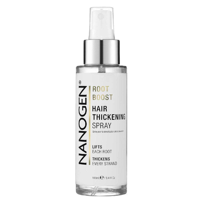 Nanogen - Root Boost Hair Thickening Spray - 100ml