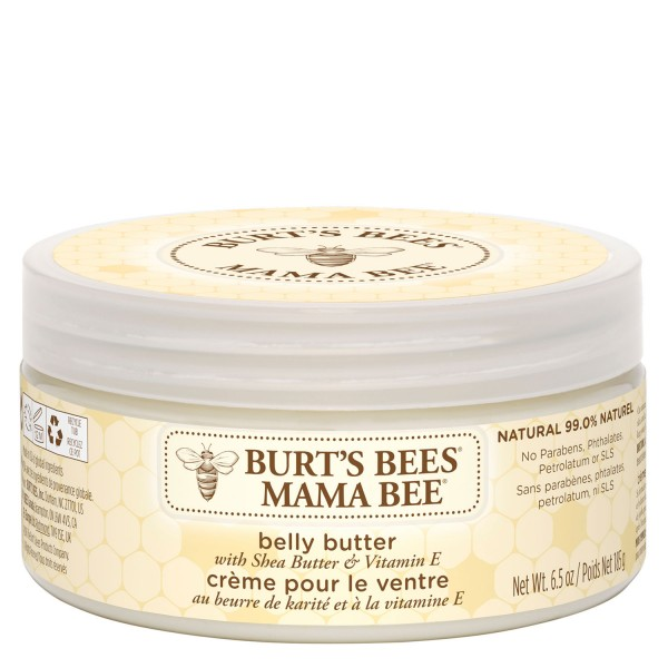 Mama Bee - Belly Butter