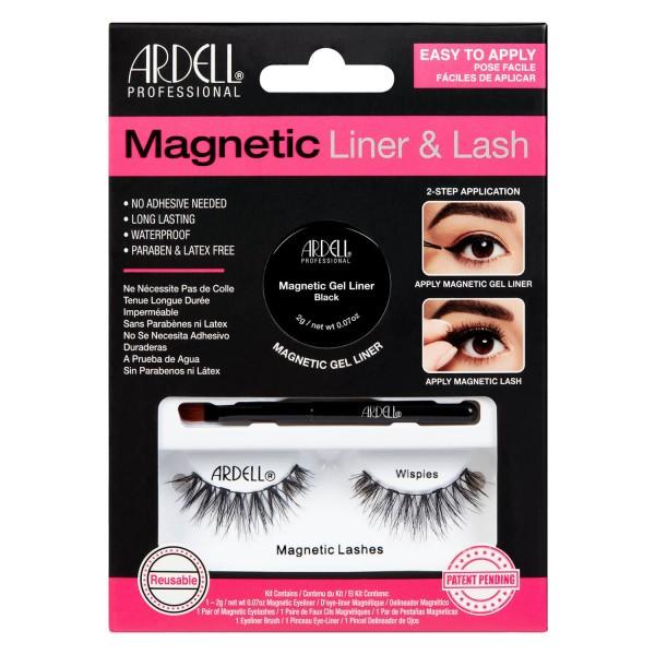 Magnetic Liner & Lash - Wispies