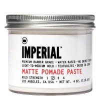 Imperial Barber - Imperial - Matte Pomade Paste