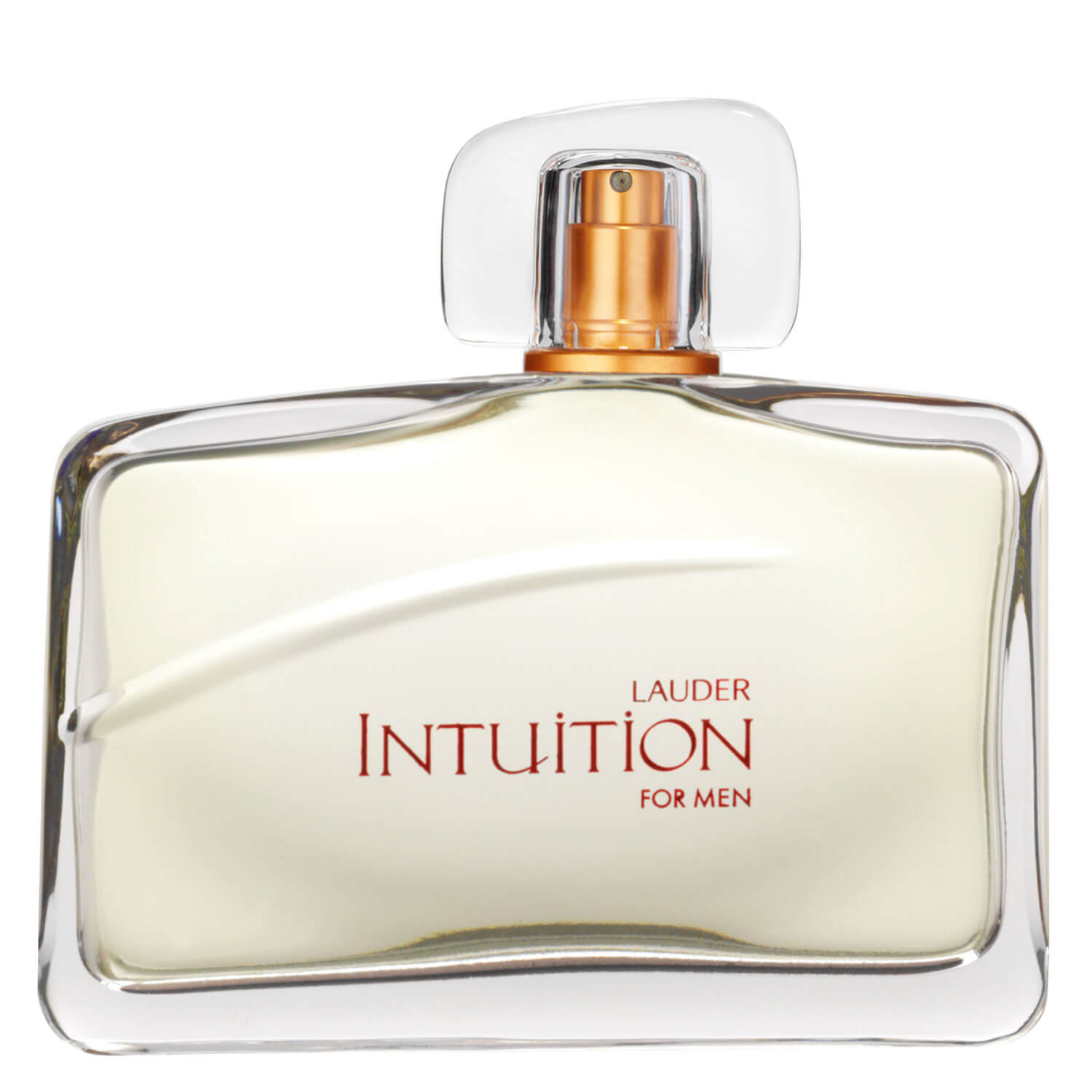 Lauder For Men - Intuition Cologne Spray - 100ml