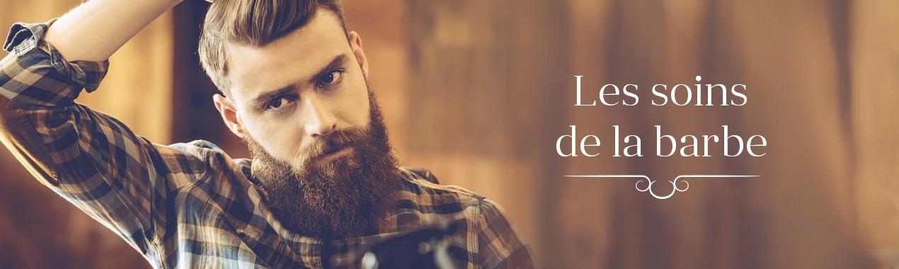Titelbanner Bartpflege FR