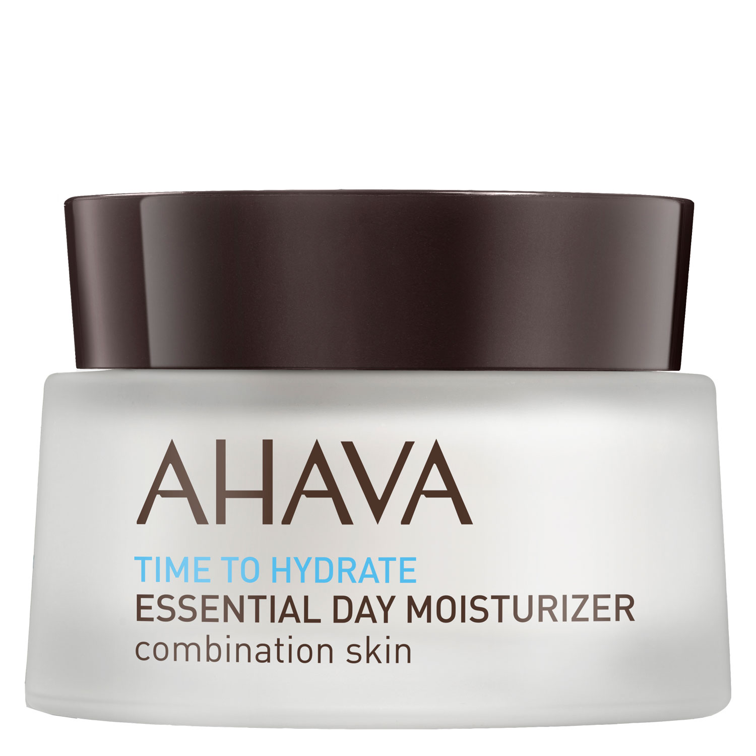 Time To Hydrate - Essential Day Moisturizer Mischhaut - 50