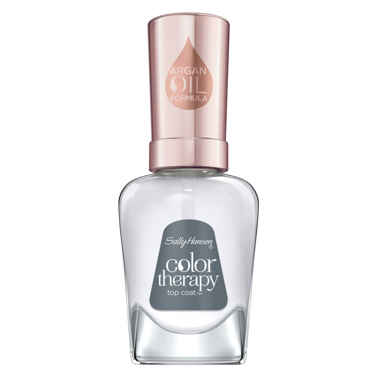 Color Therapy - Top Coat - 14.7ml