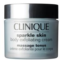 Clinique - Sparkle Skin - Body Exfoliating Cream