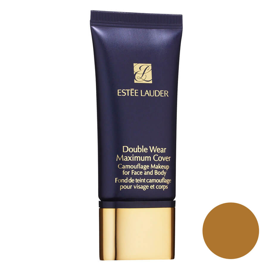 Double Wear - Maximum Cover Camouflage Makeup SPF15 Rich Caramel 5W2 - 30ml