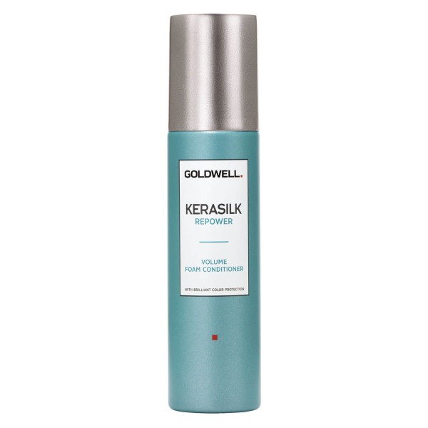 Kerasilk Repower Volume - Foam Conditioner
