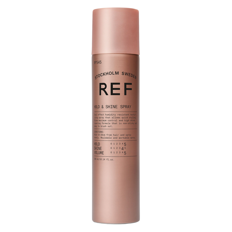 REF Styling - 545 Hold & Shine Spray - 300ml