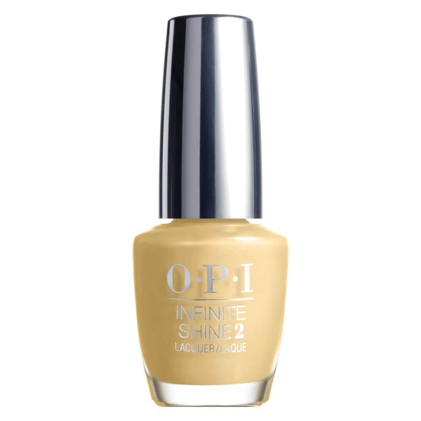 OPI - Infinite Shine Summer - Enter the Golden Era