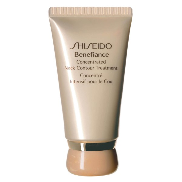 Shiseido - Benefiance - C. Neck Refirming Treatment
