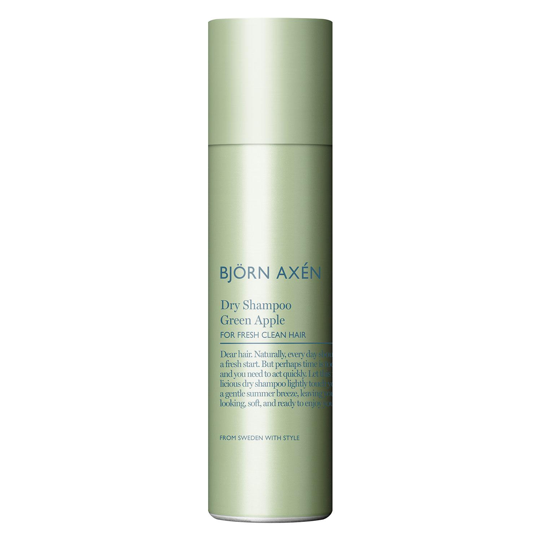 Björn Axén - Dry Shampoo Green Apple - 150ml