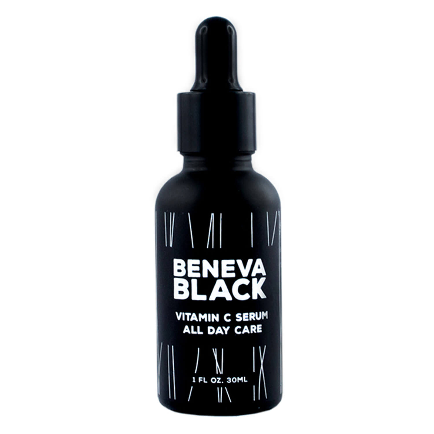 Beneva Black - Vitamin C Serum - 30ml