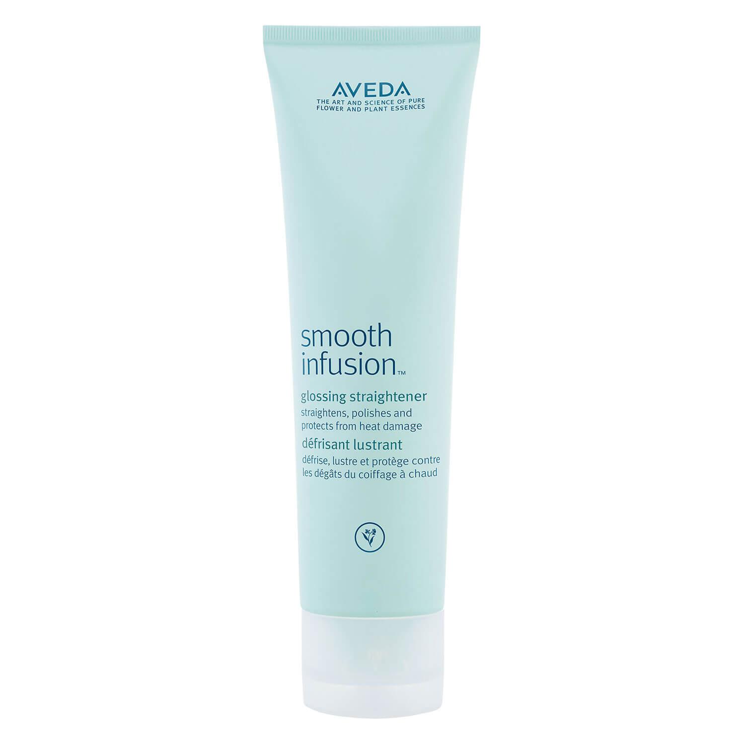 smooth infusion - glossing straightener - 125ml