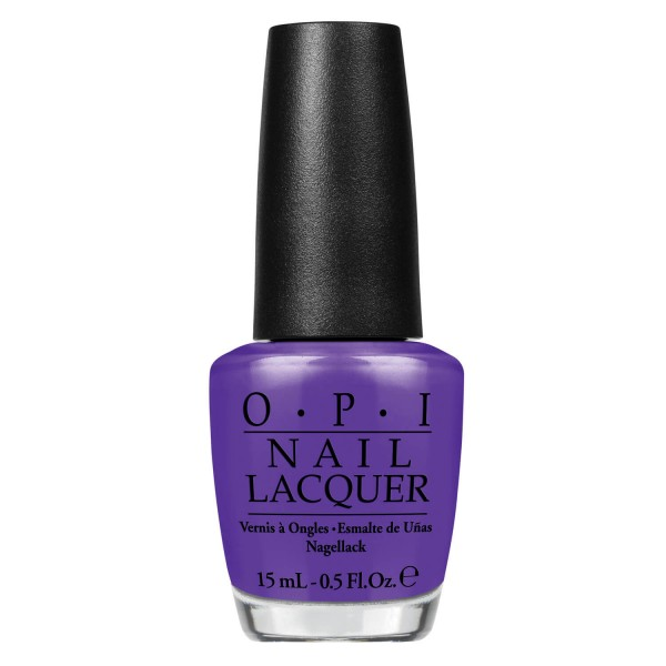 OPI - Hawaii - Lost My Bikini in Molokini