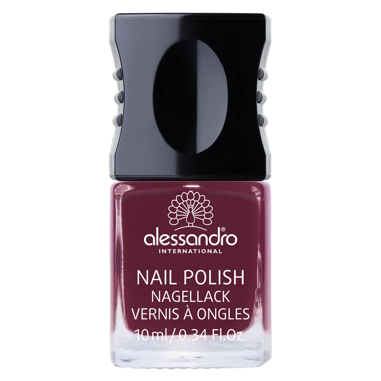 Nail Polish - 936 Berry Wine - 10ml