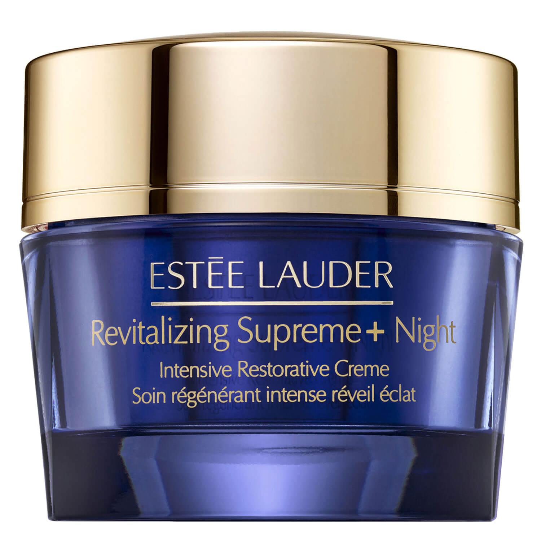 Revitalizing Supreme - Night Intensive Restorative Creme - 50ml