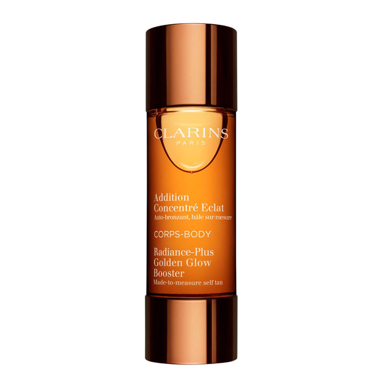 Clarins Sun - Radiance Plus Golden Glow Booster Body - 30ml